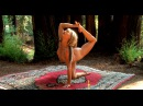 [ Pure Nude Yoga - Redwood Forest Yogini- Beginning Intermediate Instruction (Trailer 01) ]
