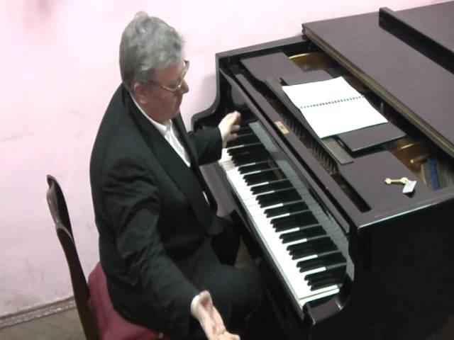 Игорь Урьяш - Окончен путь (25.11.2010)