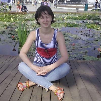 Валерия Аверьянова