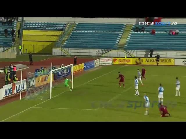CSMS Iași CFR Cluj BEST SAVE Caparco