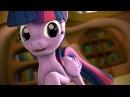 SFM Short Hi I'm Twilight Sparkle
