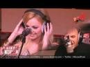 Alexandra Stan - Mr. Saxobeat - Live@NRJ Radio Paris