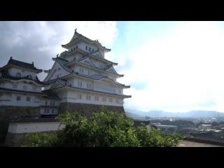 姫路城 Himeji Castle filmed with α7R II on DJI Spreading Wings S1000 - 4K Super 35 Format   α   Sony