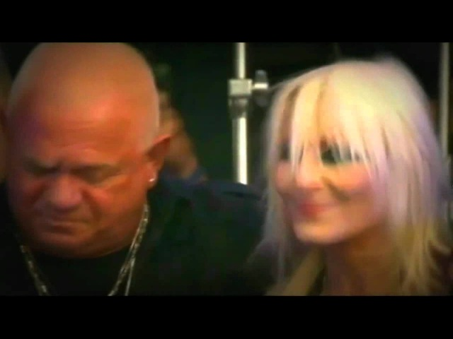 U.D.O Doro Pesch. - Dancing With An Ange HD(Live @ Wacken Open Air 2012)