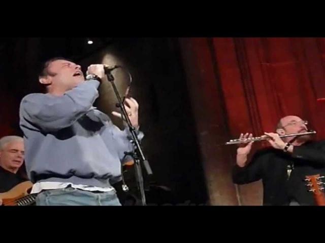 Bruce Dickinson and Ian Anderson - Jerusalem (Multicam HD)