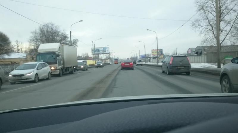 TomasYazikoffskiy Vozila S Pb VW Jetta FoolVideo