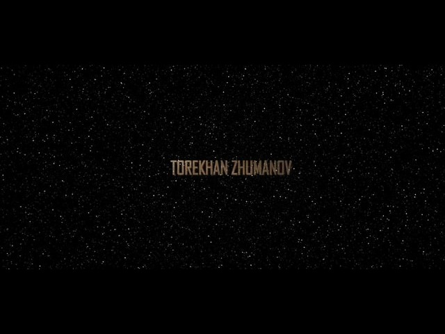 Torekhan Zhumanov