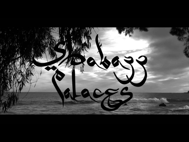 Shabazz Palaces An Echo From The Hosts That Profess Infinitum OFFICIAL VIDEO