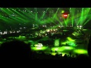 Red Hot Chili Peppers live Stockcar Crash Challenge 2011