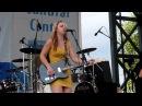 Samantha Fish Runaway Live King Biscuit Blues Festival