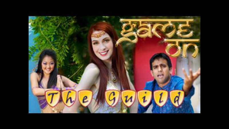 The Guild - Game On (avail on iTunes!) A Bollywood Themed Gamer's Anthem
