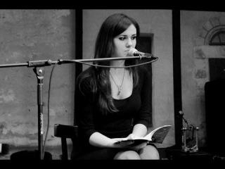 Леона Вишневська - sunскрит (Презентація у Львові )