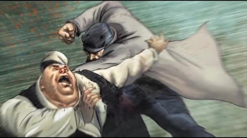 Рыцари Марвел Росомаха Marvel Knights Wolverine Origin 4 серия 2013 online