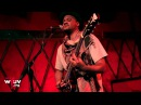 Son Little - Your Love Will Blow Me Away Live at Rockwood Music Hall for WFUVs CMJ Showcase