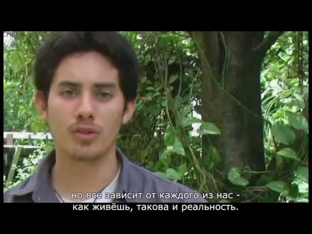 Запретное Образование русская озвучка Вспомнить всё