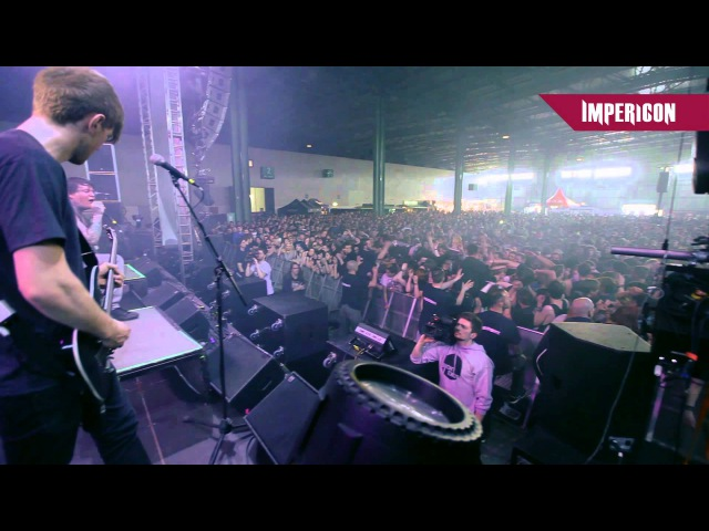 Adept - The Lost Boys (Official HD Live Video)