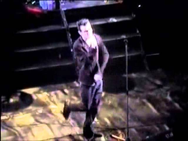 The Smiths Some Girls Are Bigger Than Others Live