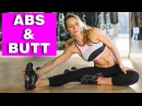 Bunny Slope Workout 7 - ABS BUTT