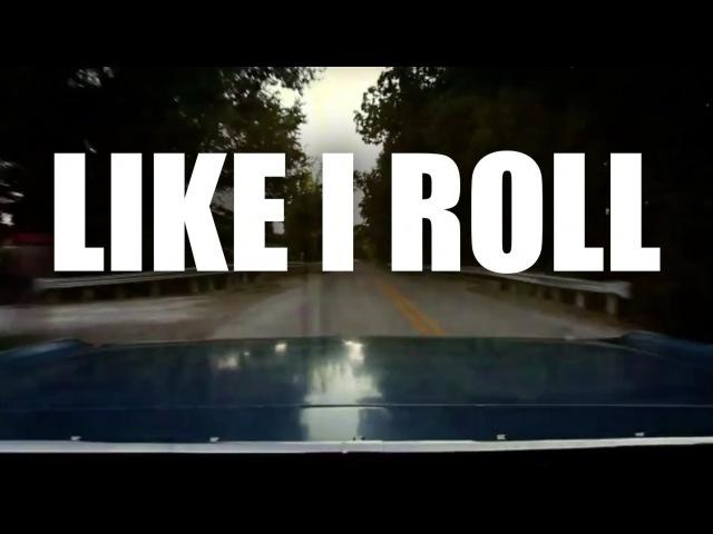 Black Stone Cherry Like I Roll LYRIC VIDEO