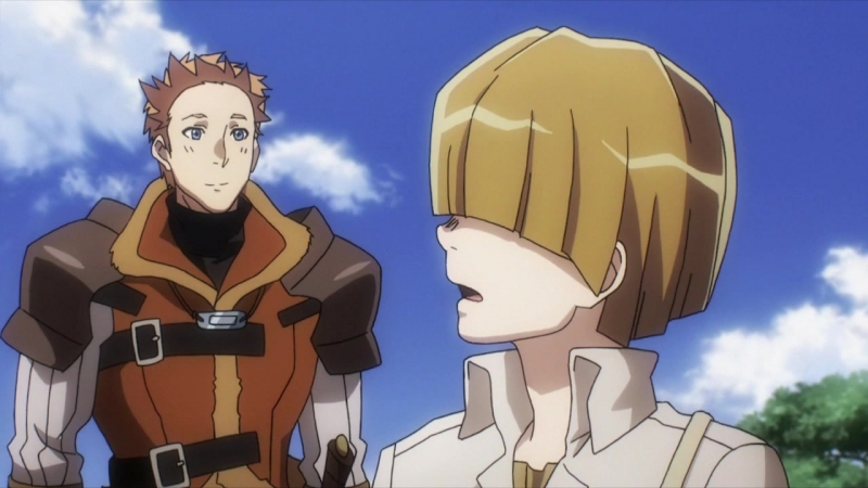 Владыка/Overlord ТВ-1 [7 из 13] [AniStar] 1 сезон 7 серия » FreeWka - Смотреть онлайн в хорошем качестве