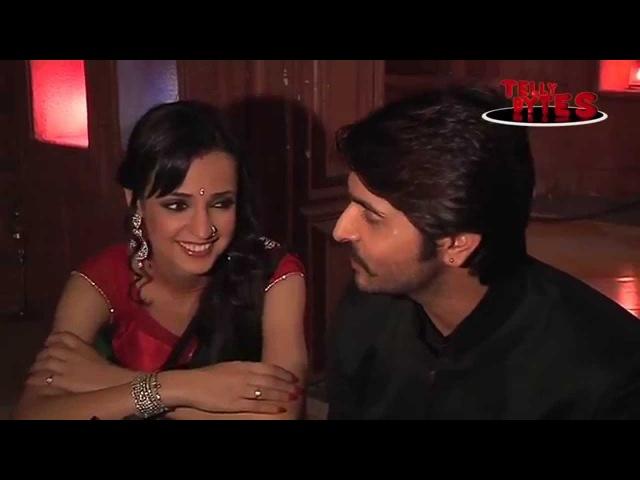 Rangrasiya - Rudra and Paro's Romantic Dance