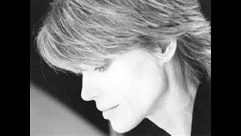 Françoise Hardy - Fais moi une place