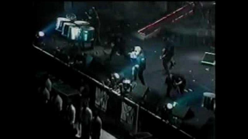 Slipknot Live - 13 - 742617000027 (sic) | East Rutherford, NJ, USA [31.10.2001] Rare