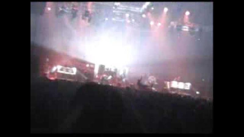 Slipknot Live - 13 - 742617000027 (sic) | Baltimore - MD - USA [16.10.2001] Rare
