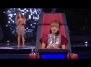 Laura Vargas - I will survive   Provas Cegas   The Voice Portugal   Season 3