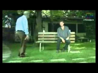 Отец и сын Что это Гениальная короткометражка.