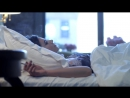Bionda Castana Fashion Film David Gandy's Goodnight