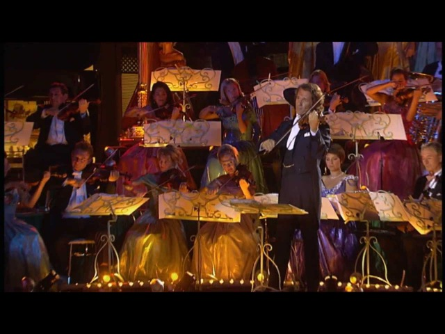 André Rieu Once Upon A Time In The West