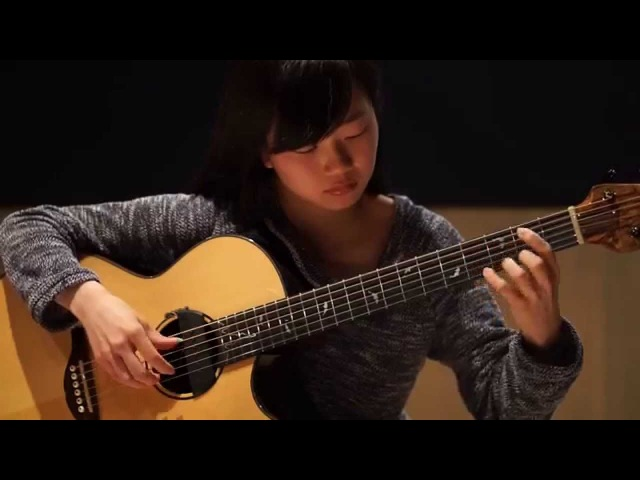 Spring Rain composed by Kanaho