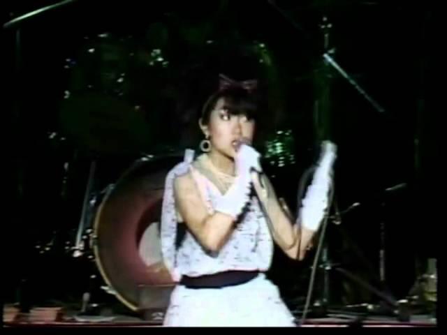 キャ→ 1985.07.21 豊島公会堂
