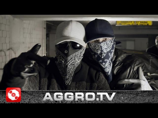 AK AUSSERKONTROLLE FEAT UNDACAVA AUSSERKONTROLLE 2 MINUTEN OFFICIAL HD VERSION AGGROTV