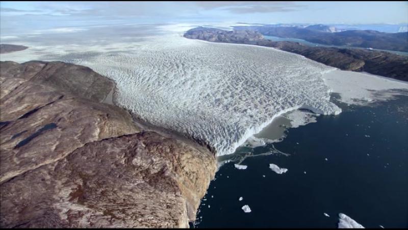 Замерзшая планета Эпизод 7 На тонком льду BBC Frozen Planet Episode Thin Ice