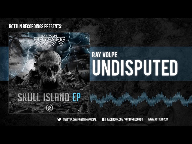 Ray Volpe Undisputed Rottun Records Full Stream