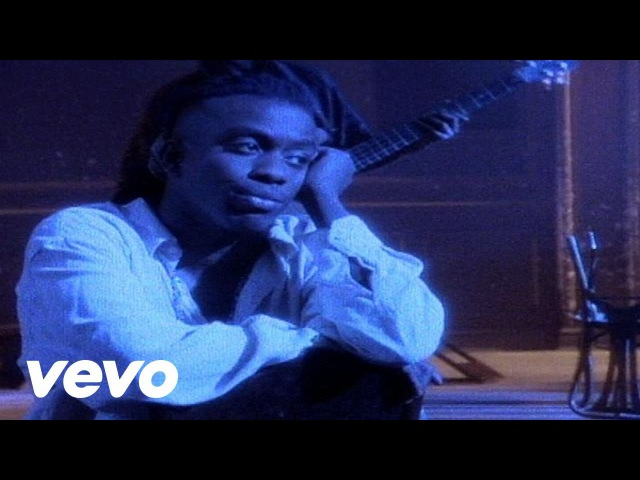Living Colour - Love Rears Its Ugly Head (Official Video)