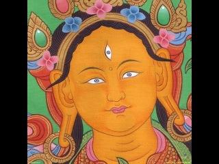 Sherab Chamma Mantra (English Version)
