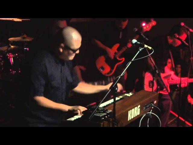 The Aggrolites - Live at Sala Estraperlo, Badalona (2012-11-18)