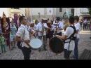 Команда школы музыки и танца Мора-д'Эбре. La Banda de l'Escola de Música i Dansa de Móra d'Ebre interpreta 'El cant del Barça'