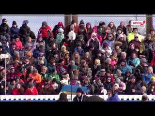 Биатлон Кубок Мира 2015-2016 8-ой этап Преск Айл (США) - Спринтерская гонка 7,5 км - Женский спринт -