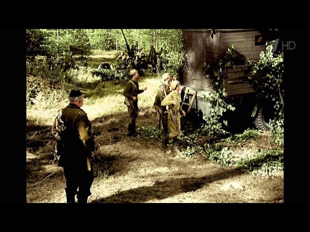 Отец солдата в цвете otets soldata HDTV by Kaddafi