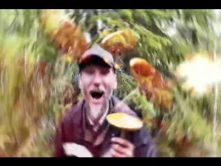 Я али баба гроза грибов ( crazy mix )