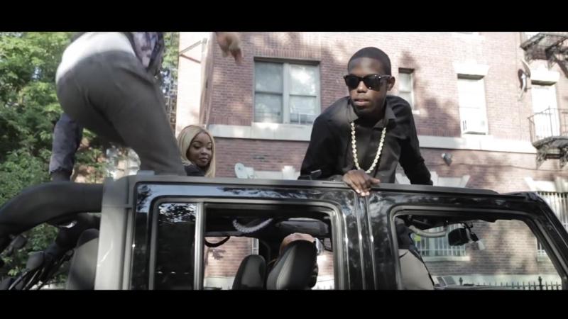 Bleezy K I For The Love Of Money