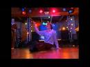 Конкурс Disco Dance Сцена из Хулиганы и ботаны Freaks and Geeks