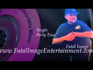 Fatal Image/Party Time- Featuring- Jamal Hall & Tilo