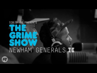 Grime Show: Newham Generals (D Double E & Footsie)