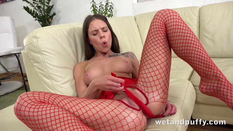 Lita Phoenix - Time For Me (2016) Anal, Babes, Close Up, Dildo, Pussy, Sensual, Toys, Wet Fingers, Xtras