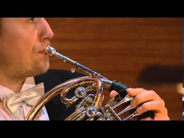 Shio Okui (11) Grieg Piano Concerto in A Minor, Op.16. 2-3 mov. グリーグ ピアノ協奏曲 _奥井紫麻